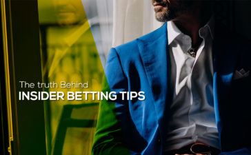 The Truth Behind Insider Betting Tips