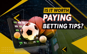 Is it worth paying betting tips?